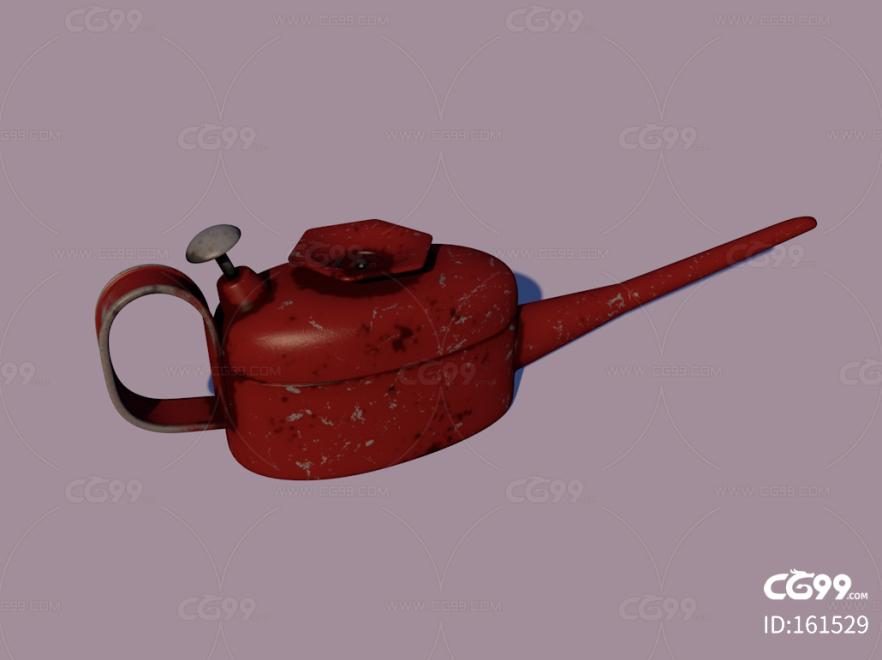 油壶 长嘴壶 汽油壶 油桶 破旧壶