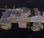二战 德军 sd.kfz221装甲车 轻型装甲指挥车 毫须 Sd Kfz 221 德国