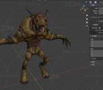 外星怪物 怪兽 异虫