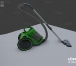 吸尘器 家用电器