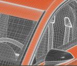 2020款 西雅特 Leon Cupra 汽车