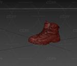 PBR 高品质 运动鞋 登山鞋 休闲鞋 写实 扫描