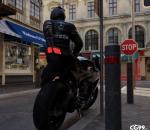 PBR 高品质 铃木 摩托车 gsx-750 写实 跑车
