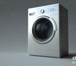 全自动洗衣机,洗手盆,面盆,衣筐,毛巾,卫浴 低面