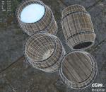 木桶 水桶