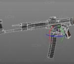 PBR-StG-44突击步枪