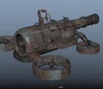 科幻飞行器 太空飞船 飞艇 概念未来飞行工具 摩托飞艇