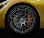 奔驰AMG GT 2016款跑车 超跑 轿车 车辆