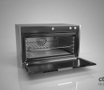 烤箱 内嵌式 微波炉 烤炉 厨房