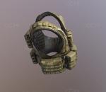 PBR 防弹衣 军用防弹衣