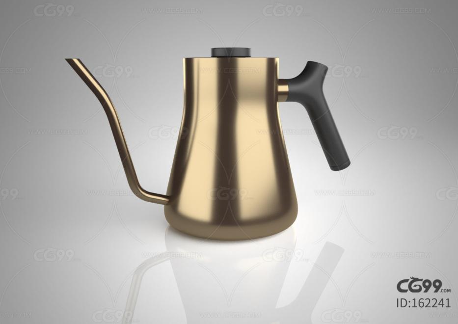 水瓶 水壶 酒壶 茶壶 铁制水壶 长嘴壶 金属壶 不锈钢壶