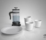 水壶 茶杯 茶几 电水壶 保温壶 热水壶 烧水壶 电热水壶