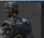 机器人 机甲