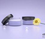 面霜 粉底 化妆品 胭脂 护肤品 防晒霜 保洁 简洁