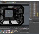 科技隧道穿梭 未来空间 科技穿梭 穿越隧道 时空隧道 时空穿越 科技加速 虫洞穿越 太空隧道,太空站