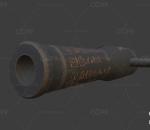 舰炮 船炮 武器 炮弹 炮筒