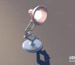 台灯 桌面灯 桌灯 电灯 灯具 功能灯 书房灯 床头灯 宜家 现代台灯 家居道具 写实