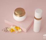 面霜 粉底 化妆品 胭脂 护肤品 防晒霜 保洁 简洁2