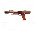 次时代 3D模型   枪  手枪  弹夹  写实