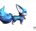 小狐狸 狐狸 可爱动物