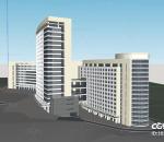 柳州中心医院 医院 铁路局 城建