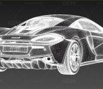 2015 款 迈凯伦 540c