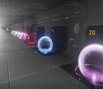 ue4 粒子特效 能量罩 法术特效 动感光波 虚幻4