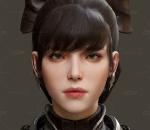 大神Jichang Kwon作品 角色 怪物 武器 次时代模型 图包 参考