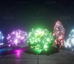 ue4 超酷特效 粒子特效 技能特效 雷电特效 闪电 虚幻4
