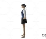 运动服 学生装 裙子 短裙 女学生 女同学 路人 邻家小妹 跑步 中学生 高中生 女孩 小姑娘