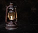 油灯 煤油灯 马灯