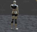 盔甲 铠甲勇士 中世纪武士