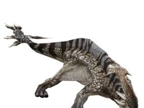 次时代动物远古恐龙
