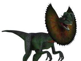 次时代远古恐龙