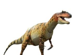 次时代恐龙