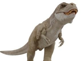 写实动物 高清模型 恐龙