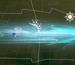 unity3d 素材 刀光 技能 特效 u3d 剑光 挥刀 攻击 游戏 CG 美术资源