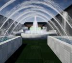 ue4 水流特效 水面材质 喷泉特效 粒子特效 水类特效大组合 虚幻4