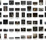 【CG】Zbrush作品展合集,三维制作参考