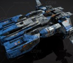 科幻未来 科技太空 宇宙 飞船 Armadillo
