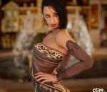 次世代女  女军人   晚礼服女   比基尼女   女特种兵