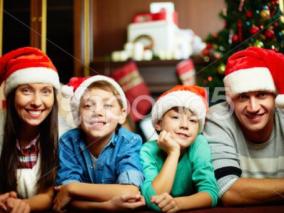AE模板 圣诞 假期 框架