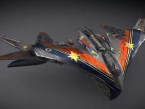 科幻未来 科技太空 宇宙 飞船 Milano
