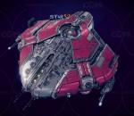 科幻未来 科技太空 宇宙 飞船 Muramasa