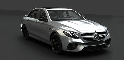汽车模型专题