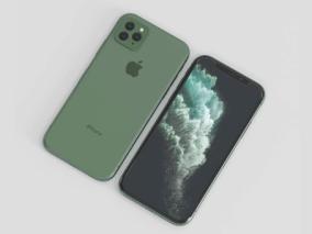手机3d模型