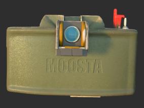 地雷cg模型