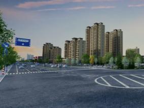 路口红绿灯max模型
