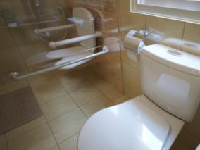 卫生间室内3d模型