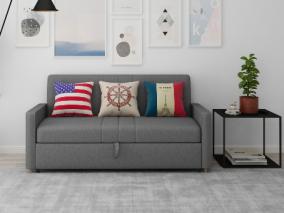 沙发cg模型